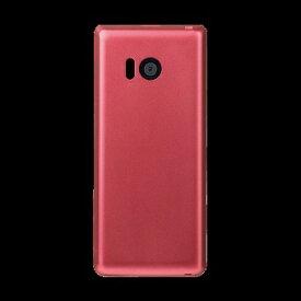 ソフトバンク SoftBank かんたん携帯10 電池カバー (Pink) SHTHC3