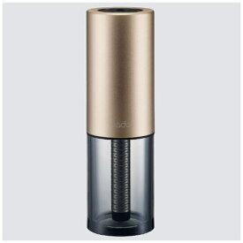 カドー cado ポータブルマルチディフューザー MH-C20-GD ゴールド [超音波式 /150ml][MHC20]