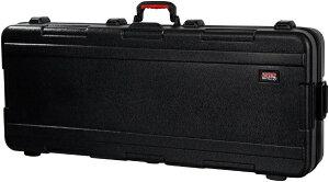 GATOR Cases ゲーターケース TSAキーボードケース スリム・エクストラロング88鍵用 TASロック付き GTSA-KEY88SLXL