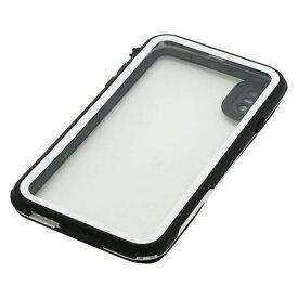 インプリンク IMPRiNC iPhone XS Max耐衝撃防水ケース