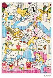 スミノエ SUMINOE ラグ ディズニー DRA-1064(140×200cm/ピンク)