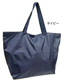 LOJEL JAPAN ロジェールジャパン エコバッグ ネイビー