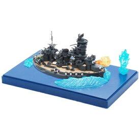 フジミ模型 FUJIMI ちび丸艦隊シリーズ No.28 EX-1 ちび丸艦隊 山城 特別仕様(エフェクトパーツ付き)