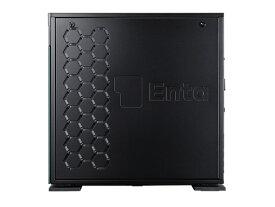 マウスコンピュータ MouseComputer 【ビックカメラグループオリジナル】ENTA-G97M8G166-191 ゲーミングデスクトップパソコン ENTA-G [モニター無し /HDD:1TB /SSD:240GB /メモリ:16GB /2019年7月モデル][本体のみ 新品 windows10]