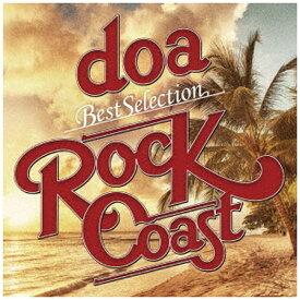 """ビーイング Being doa/ doa Best Selection """"ROCK COAST""""【CD】"""