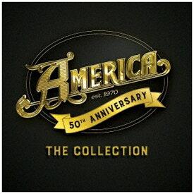 ソニーミュージックマーケティング アメリカ/ ザ・コレクション〜50周年記念アンソロジー【CD】