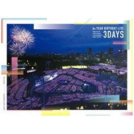 ソニーミュージックマーケティング 乃木坂46/ 6th YEAR BIRTHDAY LIVE 完全生産限定盤【ブルーレイ】
