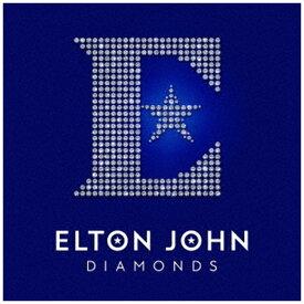 ユニバーサルミュージック エルトン・ジョン/ ダイアモンズ〜グレイテスト・ヒッツ 通常盤【CD】