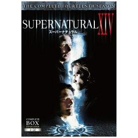 【2019年09月04日発売】 ワーナー ブラザース SUPERNATURAL XIV スーパーナチュラル <フォーティーン・シーズン> コンプリート・ボックス【DVD】