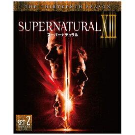 【2019年09月04日発売】 ワーナー ブラザース SUPERNATURAL XIII <サーティーン> 後半セット【DVD】