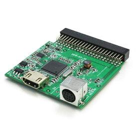 コロンバスサークル Columbus Circle HDMIブースター(PCE用) CC-PEHDB-BK