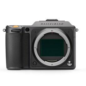 ハッセルブラッド Hasselblad X1D II 50C【ボディ(レンズ別売)】/ミラーレス中判デジタルカメラ[CP.HB.00000425.01]