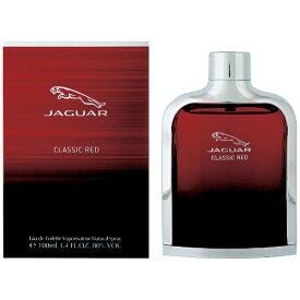 ジャガー JAGUAR ジャガー ジャガークラシック レッド ET/SP/100ml