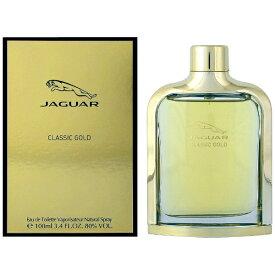 ジャガー JAGUAR ジャガー ジャガークラシック ゴールド ET/SP/100