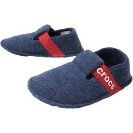 クロックス Crocs 16.5cm 子供用スリッパ Classic Kids(C9:Cerulean Blue) 205349
