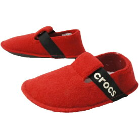 クロックス Crocs 16.5cm 子供用スリッパ Classic Kids(C9:Pepper) 205349