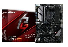 ASROCK アスロック ASRock X570 Phantom Gaming 4 X570PhantomGaming4[X570PHANTOMGAMING4]