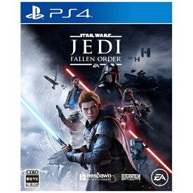 エレクトロニック・アーツ Electronic Arts Star Wars ジェダイ:フォールン・オーダー 通常版【PS4】
