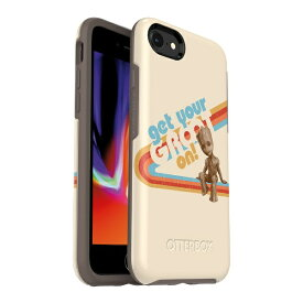 OTTERBOX オッターボックス SYMMETRY Guardians of the Galaxy for iPhone 8/7 77-58512