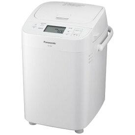 パナソニック Panasonic SD-SB1-W ホームベーカリー ホワイト[SDSB1]