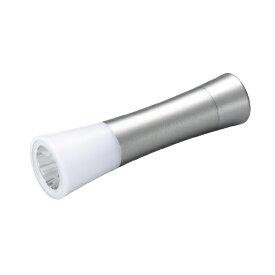 ヤザワ YAZAWA L8L150SV 懐中電灯 置くとランタンライト150 シルバー [LED /単4乾電池×3]