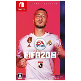 エレクトロニック・アーツ Electronic Arts FIFA 20 Legacy Edition【Switch】