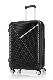 サムソナイト Samsonite ROBEZ MATTE BLACK [73(86)L]