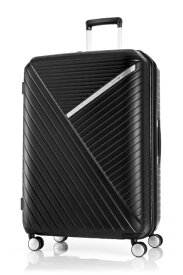 サムソナイト Samsonite ROBEZ MATTE BLACK [98(114)L]