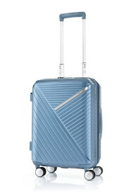 サムソナイト Samsonite ROBEZ MATTE LIGHT BLUE [34(42)L]