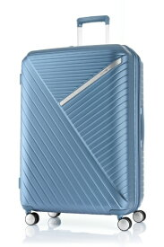 サムソナイト Samsonite ROBEZ MATTE LIGHT BLUE [98(114)L]