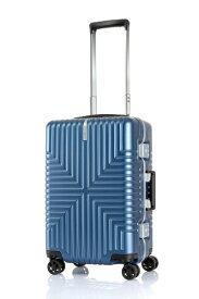 サムソナイト Samsonite スーツケース 34L INTERSECT(インターセクト) ネイビー GV5-41001 [TSAロック搭載]