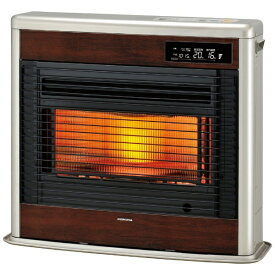 コロナ CORONA UH-FSG7019K-MN FF式輻射暖房機 スペースネオ床暖 ウッディゴールド [木造28畳まで /コンクリート29畳まで][UHFSG7019K]