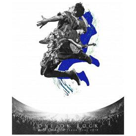【2019年08月21日発売】 アミューズソフトエンタテインメント 【初回特典付き】ONE OK ROCK/ ONE OK ROCK with Orchestra Japan Tour 2018【ブルーレイ】