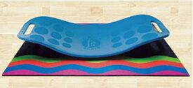 ショップジャパン Shop Japan シンプリーフィットボード マットセット WS (ブルー) SFBMWS01