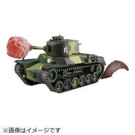 フジミ模型 FUJIMI ちび丸ミリタリーシリーズ No.11 EX-1 一式中戦車 チヘ 特別仕様(エフェクトパーツ付き)