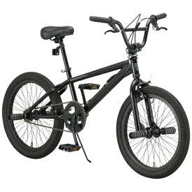 オオトモ OTOMO 20型 折りたたみ自転車 ENCOUNTER BM-20E(ブラック/シングルシフト)【組立商品につき返品不可】 【代金引換配送不可】