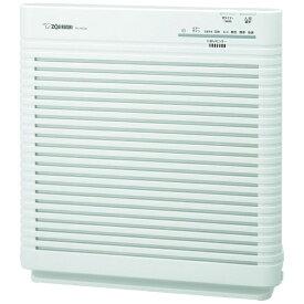 象印マホービン ZOJIRUSHI 空気清浄機 ホワイト PU-HC35-WA [適用畳数:16畳 /PM2.5対応][PUHC35]