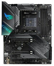 ASUS エイスース AMD X570チップセット搭載 ASUS ROG STRIX X570-F GAMING STRIXX570-FGAMING[STRIXX570FGAMING]