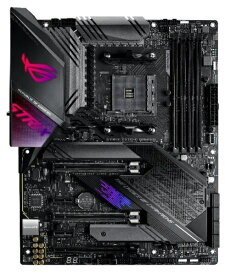 ASUS エイスース AMD X570チップセット搭載 ASUS ROG STRIX X570-E GAMING STRIXX570-EGAMING[STRIXX570EGAMING]