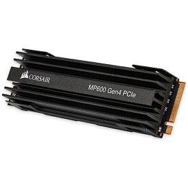 CORSAIR コルセア CSSD-F1000GBMP600 内蔵SSD [M.2 /1TB][CSSDF1000GBMP600]