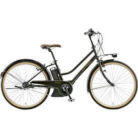 ルイガノ 26型 電動アシスト自転車 LGS ASCENT city アセント シティ 390mm(MATTE BLACK/内装3段変速) 71258002【組立商品につき返品不可】 【代金引換配送不可】