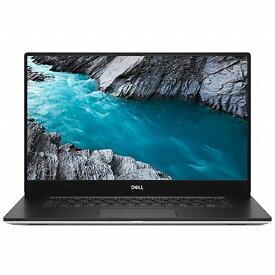 DELL デル XPS 15 7590 ノートパソコン シルバー NX85EL-9NHB [15.6型 /intel Core i7 /SSD:512GB /メモリ:16GB /2019年夏モデル][15.6インチ office付き 新品 windows10 NX85EL9NHB]