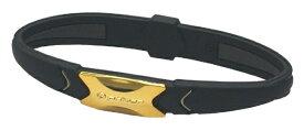 ファイテン PHITEN RAKUWA ブレスS プレートタイプ(ゴールド/18cm) 0317TG735326