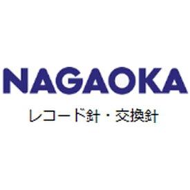 ナガオカ NAGAOKA MMカートリッジ DJ-03HD[DJ03HD]