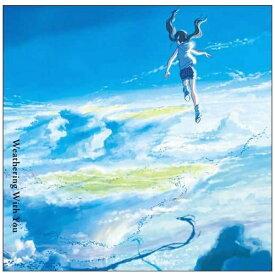 ユニバーサルミュージック RADWIMPS/ 天気の子【CD】
