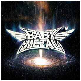 バップ VAP BABYMETAL/ METAL GALAXY 通常盤 - Japan Complete Edition -(2CD)【CD】