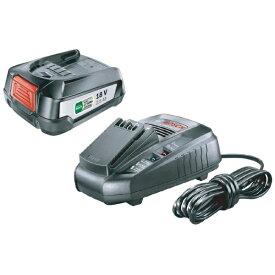 BOSCH ボッシュ A1825LIG-SET スティッククリーナー バッテリー充電器セット[A1825LIGSET]