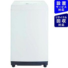 フィフティ FIFTY 全自動洗濯機 Forest Life ホワイト SEN-FS502A [洗濯5.0kg /乾燥機能無 /上開き][洗濯機 5kg 一人暮らし]