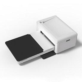 コダック Kodak インスタントドックプリンター ブラック PD460 [スマートフォン専用 /ハガキサイズ][PD460BK]