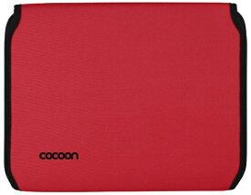COCOON タブレットPC対応[10インチ /iPad] インナーケース GRID-IT! Wrap 10 CPG36RD レッド